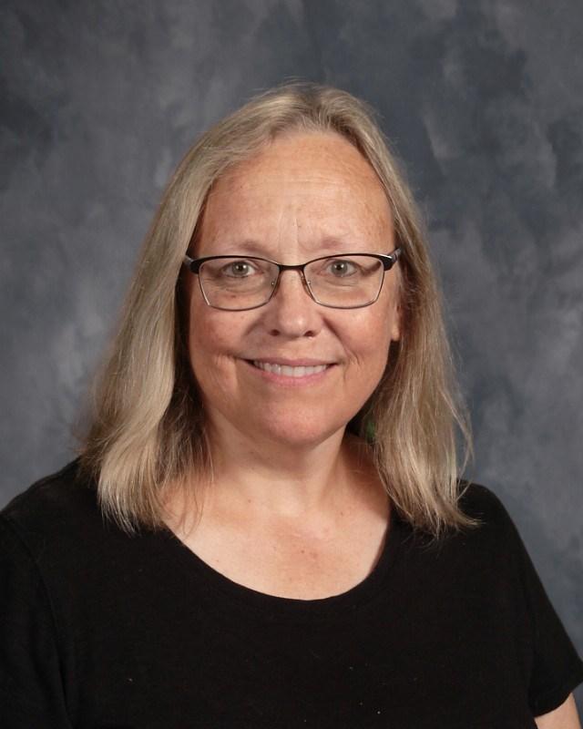 Ann Diedrichsen