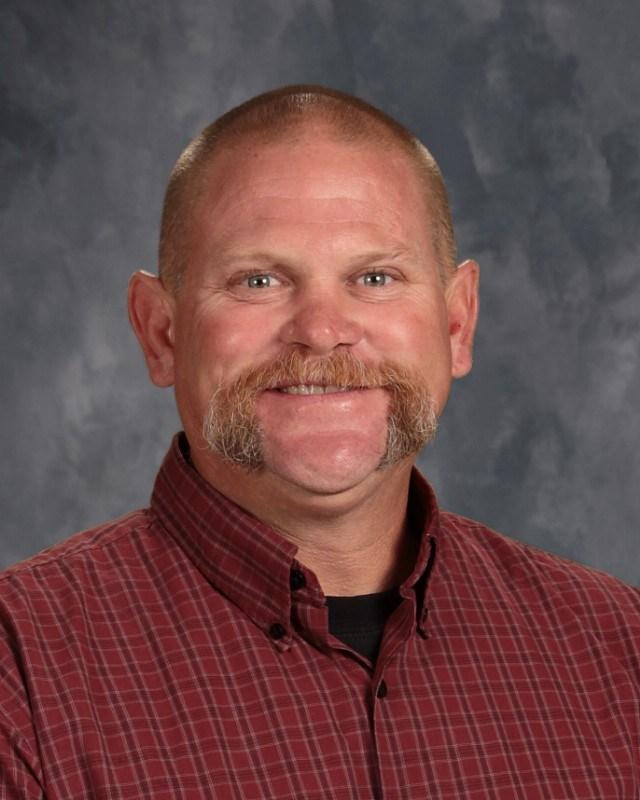Jason Gleiter