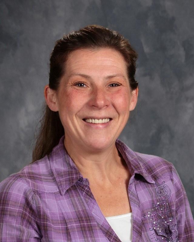 April Seitz