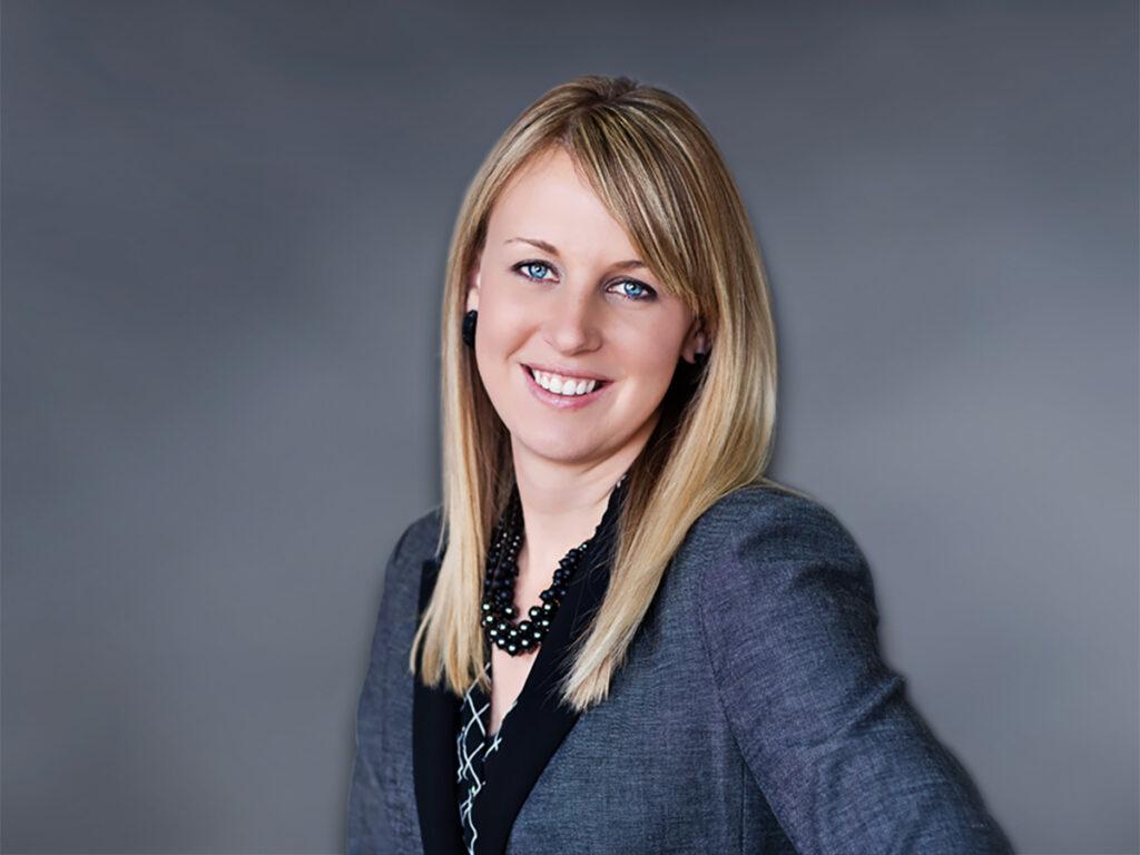 Amy Van Wechel