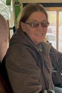 Jackie Fisher