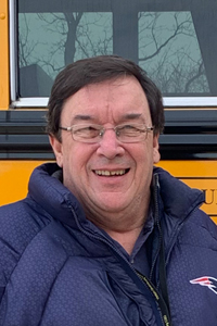 Larry Kersevich